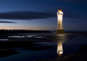 Lighthouse - Shining2